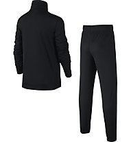 Nike Sportswear - tuta sportiva - bambino, Black