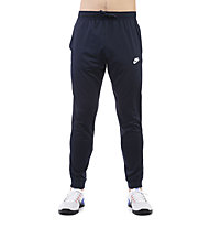 Nike Sportswear Track Suite - Trainingsanzug - Herren, Blue