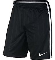 Nike Squad - Fußballhose - Herren, Black