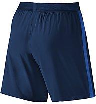 Nike Squad - Fußballhose - Herren, Blue