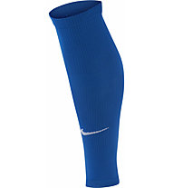 Nike Squad Soccer Leg - calzettoni calcio - uomo, Light Blue