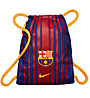 Nike Stadium FC Barcelona - gym sack calcio, Blue/Red