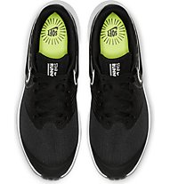 Nike Star Runner 2.0 (GS) - scarpe da palestra - ragazzo, Black/White
