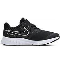 Nike Star Runner 2.0 (PSV) - Turnschuhe - Kinder, Black/White