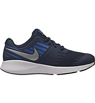 Nike Star Runner (GS) - Neutrallaufschuh - Kinder, Blue