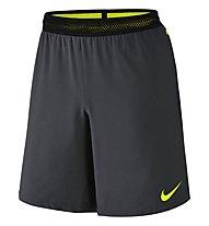 Nike Strike X Herren-Fußballshorts, Anthracite
