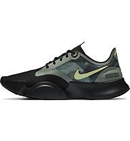 Nike SuperRep Go Train - scarpe fitness e training - uomo, Dark Green