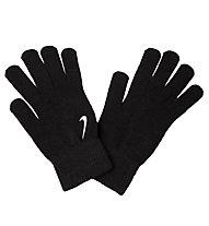 Nike Swoosh Knit Gloves - guanti running, Black