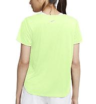 Nike Swoosh Run Running - Laufshirt - Damen, Green