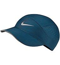 Nike Tailwind Tech - cappellino running, Blue