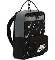 Nike Tanjun K's Printed BP - Rucksack - Kinder, Black/White