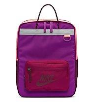 Nike Nike Tanjun Kids' Backpack - Tagesrucksack - Mädchen, Purple/Pink/Rose