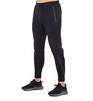 Nike Sphere - pantaloni running - uomo, Black