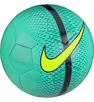 Nike Technique - pallone da calcio, Clear Jade