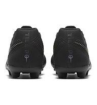 Nike Tiempo Legend 7 CLUB MG - scarpa da calcio multiterreno, Black