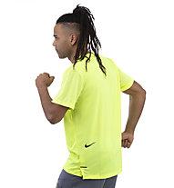 Nike Tech - maglia running - uomo, Yellow