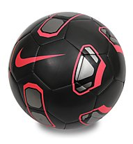 Nike Tracer Training Fußball, Silver/Black/Red
