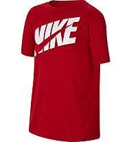 Nike Training - T-shirt - Jungs, Red