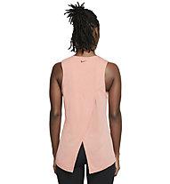 Nike Training - Fitnesstop - Damen, Pink