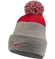 Nike Training - berretto - bambino, Light Brown/Red