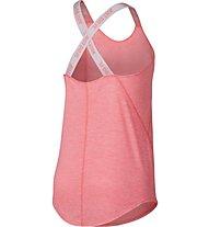 Nike Training -  top fitness - ragazza, Pink