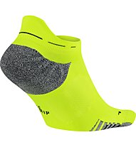 Nike Grip Elite Lightweight No-Show - Laufsocken - Unisex, Yellow