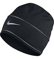 Nike Skully Run - Mütze Running, Black