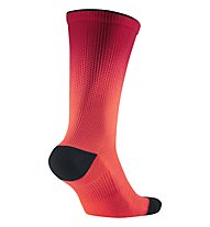 Nike Printed Crew Socks - calzini calcio, Red