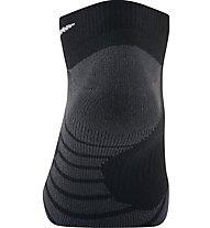 Nike Dry Lightweight No-Show Training (3 Pair) - calzini corti fitness (3 paia), Black