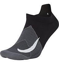 Nike Elite Lightweight No-Show Running - Laufsocken - Herren, Black