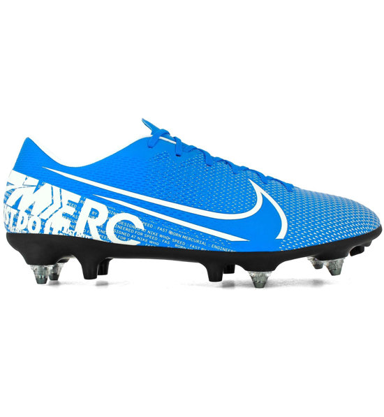 Scarpe calcio miste uomo Nike Vapor 13 Academy MDS SG PRO AC