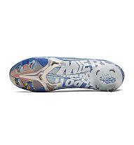 Nike Vapor 13 Elite FG - scarpe da calcio terreni compatti, Light Blue