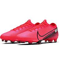 Nike Vapor 13 Elite FG - Fußballschuhe, Red