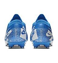 Nike Vapor 13 PRO FG - scarpe da calcio terreni compatti, Light Blue