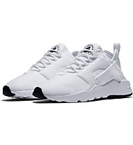 Nike Air Huarache Run Ultra - Sneaker - Damen, White