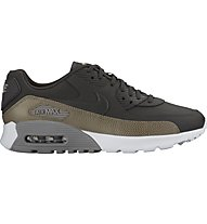 Nike Air Max 90 Ultra SE Damen-Turnschuhe, Dark Brown