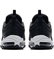 Nike Air Max 97 - Sneaker - Damen, Black