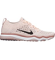 Nike Air Zoom Fearless Flyknit Bionic W - Turnschuhe - Damen, Rose