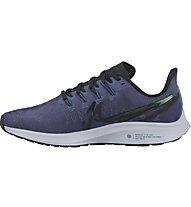 Nike Air Zoom Pegasus 36 Premium Rise - scarpe running neutre - donna, Violet