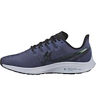 Nike Air Zoom Pegasus 36 Premium Rise - Laufschuhe Neutral - Damen, Violet