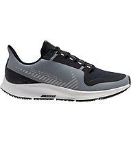 Nike Air Zoom Pegasus 36 Shield - scarpe running neutre - donna, Grey/Black