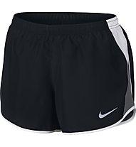 Nike Dry Running - Kurze Laufhose - Damen, Black
