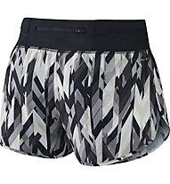 Nike Flex Rival - Kurze Laufhose - Damen, Black