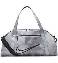 Nike Gym Club 2.0 W PRT Training - Sporttasche, Grey/Black