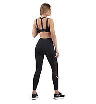 Nike Indy Logo Women's Light Support (Cup B) - Sport BH - Damen, Black