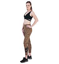 Nike Air Mesh Women's Light Support - Sport BH leichte Stützung - Damen, Black