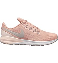 Nike Air Zoom Structure 22 - scarpe running stabili - donna, Rose