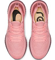 Nike Epic React Flyknit 2 - scarpe running neutre - donna, Pink