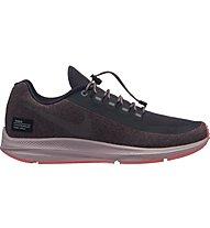 Nike Air Zoom Winflo 5 Run Shield - Laufschuhe Neutral - Damen, Black/Red