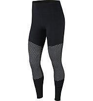 Nike All-In Lux - Trainingshose lang - Damen, Black